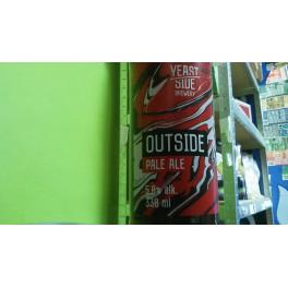 Yeast Side - Outside (0,33l)