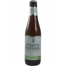 Straffe Hendrik - Wild (0,33l)