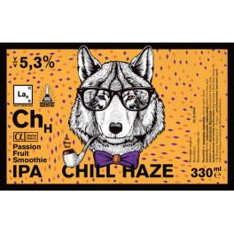 Mad Scientist - Chill Haze (0,33l)