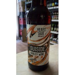 Yeast Side - Suiside (0,33l)