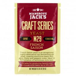 FRENCH SAISON M29 Mangrove Jack's sörélesztő 10g
