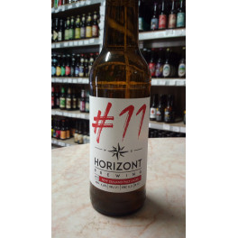 Horizont - New Zealand Pale Lager (0,33l)