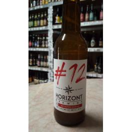 Horizont - Dry Hopped Sour Ale (0,33l)