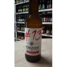 Horizont - Pineapple Pale Ale (0,33l)