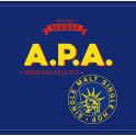 Hajdú Serház - APA (0,33l)