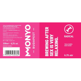 Monyo - Brewing after sex is very relaxing