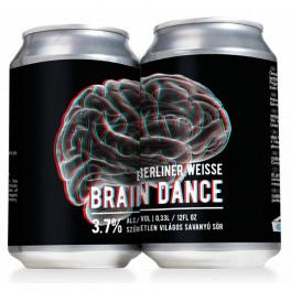 Reketye - Brain dance (0,33)