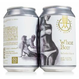 Reketye - Wheat beer (0,33l)