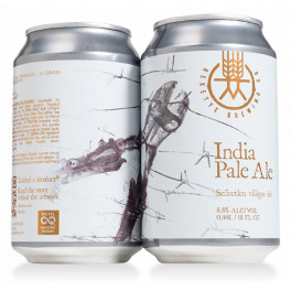 Reketye - India Pale Ale (0,33)