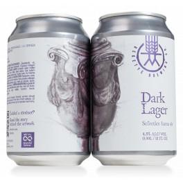 Reketye - Dark lager (0,33)