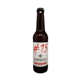 Horizont - Red & Blackcurrant Sour Ale (0,33l)