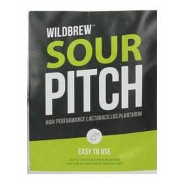 Wild Brew - Sour Pitch szárított baktériumkultúra / lactobacilus 2g