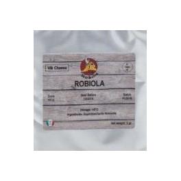 VIK - Robiola Olasz sajtkultúra 10 Liter tejhez