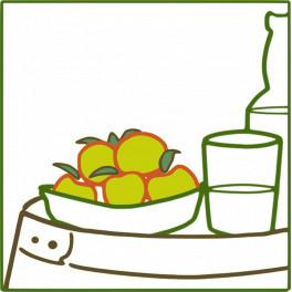 Simple - Cider élesztő 10 literhez / cider yeast for 10 liter - 5 g