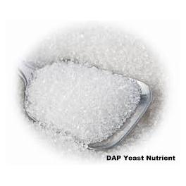 Speciális mead / mézbor / mézsör élesztő tápsó / special mead yeast nutrient - 4 literhez