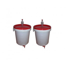 Simple CIDER EXTRA 15 - Haladó ciderkészítő csomag / szett / kit 2 x 15 liter