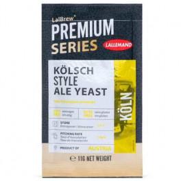 Lallemand - Kölsch sörélesztő / yeast- 11g