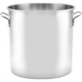 21 Literes rozsdamentes fazék (vékonytalpú)