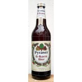 Pyraser 6-Korn Bier (0,5l)
