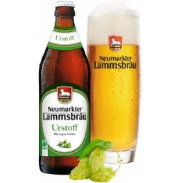 Lammsbrau Bio Urstoff (0,5l)