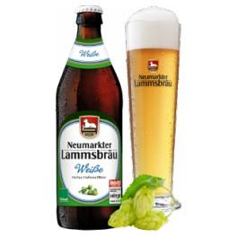 Lammsbrau Bio Weisse (0,5l)