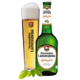 Lammsbrau Glutenfrei (0,33l)