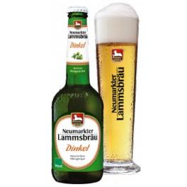 Lammsbrau Dinkel (0,33l)