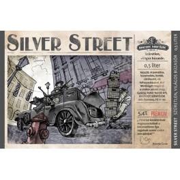 Bigfoot - Silver Street (0,5l)