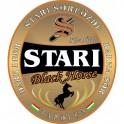 STARI Black Horse barnasör (0,33l)