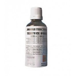 Jód tinctura( iodine ) 30 ml