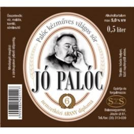Jó Palóc (0,5l)