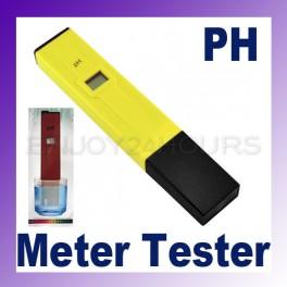 Digitális PH mérőműszer