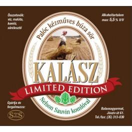 Kalász - Limited Edition (1l)