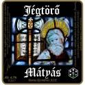 Bors Jégtörő Mátyás (0,33l)