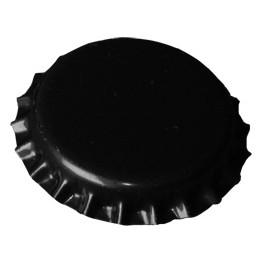Fekete söröskupak / koronazár