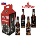 Kaltenecker 4 IPA 4 You (4x0,33l)