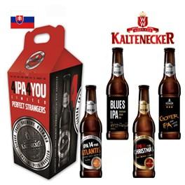 Kaltenecker 4 IPA 4 You (4x0,33l)