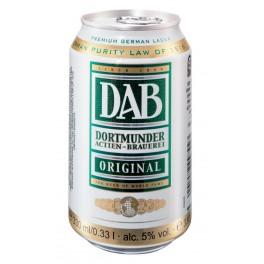 DAB Original (0,33l)