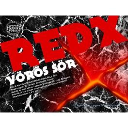 Legenda - RedX (0,5l)