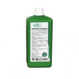 Alfa-, Béta-amiláz enzim 10 ml