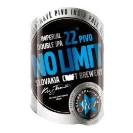 No Limit IPA (0,33l)