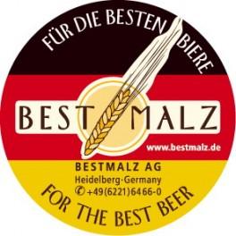 Best Malt chit maláta 0,1kg - EBC 3