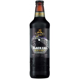 Fullers London Black Cab stout (0,5l)