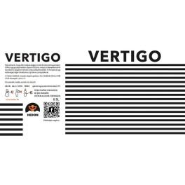 Hedon - Vertigo (0,5l)