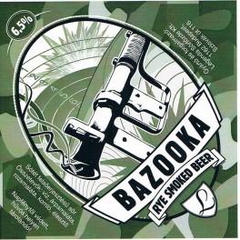 Legenda - Bazooka (0,5l)