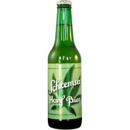 Schremser Hanf Bier (0,33l)