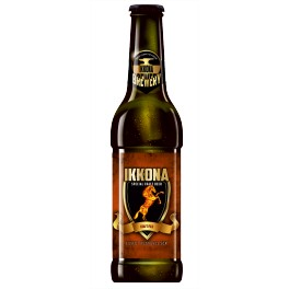 IKKONA CRAFT PILS 10° (0.33 l)