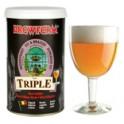 Triple sörsűrítmény 1.5kg (Brewferm)