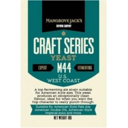 US WEST COAST M44 Mangrove Jack's sörélesztő 10g