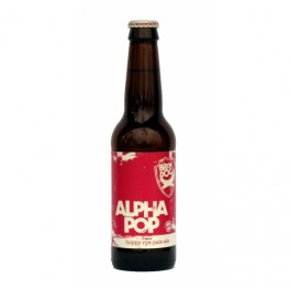 BrewDog Alpha Pop (0,33l)